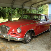 Studebaker for sale